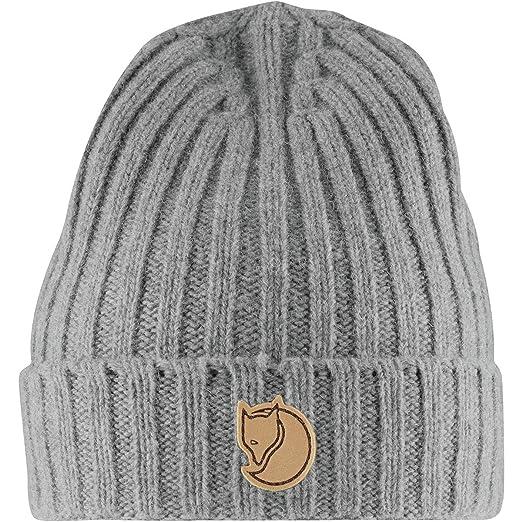 15a4f8a1e66 Amazon.com  Fjallraven - Re-Wool Hat