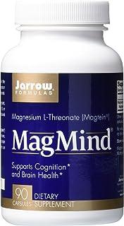Jarrow Formulas, MagMind Con Magtein, x90Vcaps