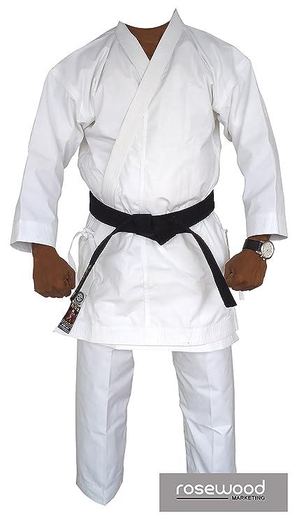 b295c5b7c Karate Uniform - Masters Quality - KATA Uniform - Paper Canvas - GOKAIDO -  Kai Approved