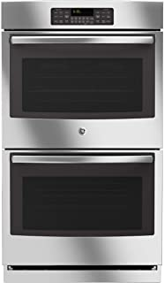 amazon com ge jt3800shss electric combination wall oven House Wiring To A Wall Oven bad renovations kitchen renovation part 1