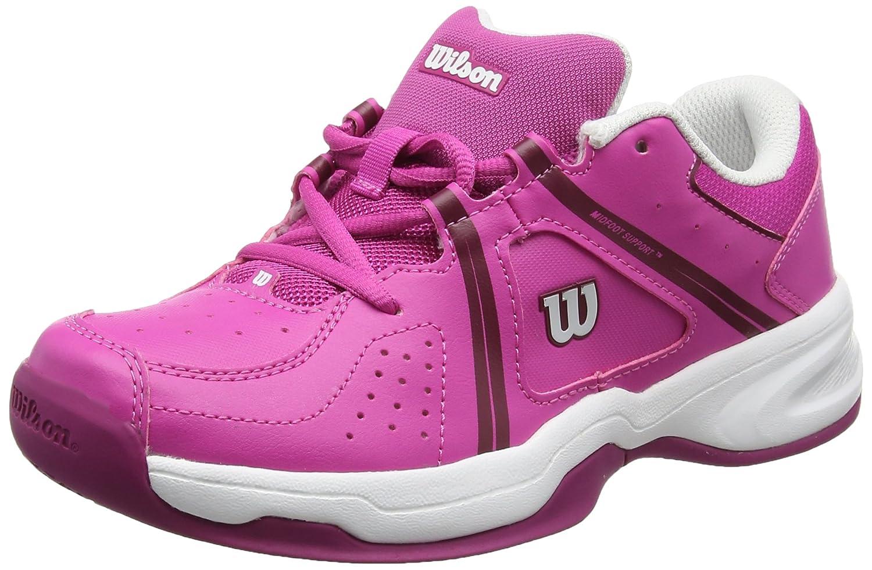 Wilson Envy Jr Zapatillas de Tenis Unisex para Ni/ños
