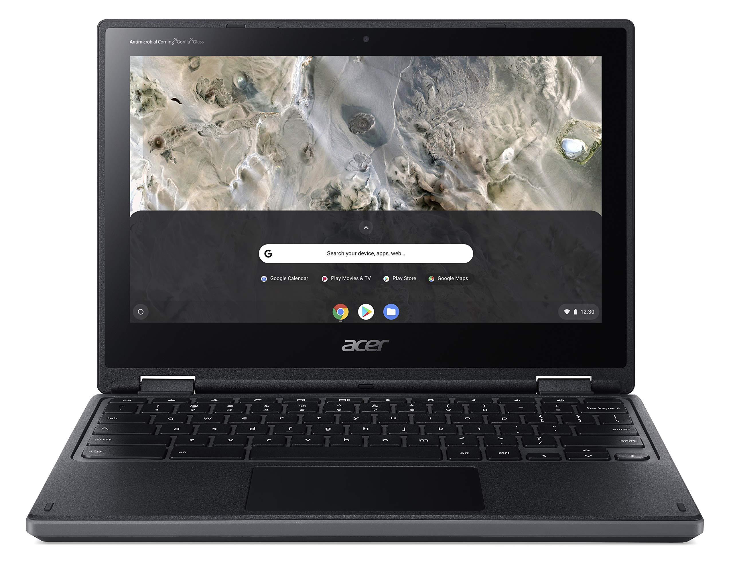 Acer Chromebook Spin 311 R721t Amd A4 Buy Online In Andorra At Desertcart