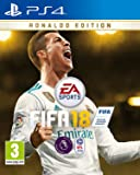 Electronic ArtsFifa 18 - Ronaldo Edition [Playstation 4]