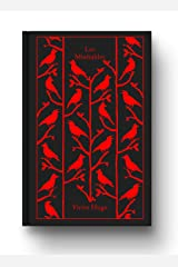 Les Miserables (Penguin Clothbound Classics) Hardcover