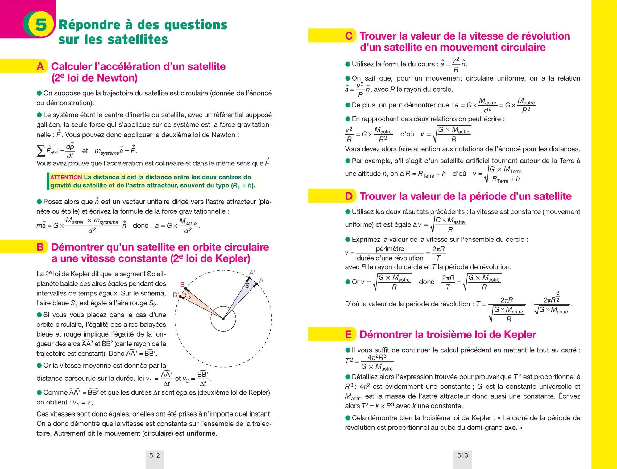 Annales Annabac 2019 Physique-chimie Tle S: sujets et corrigés du bac Terminale S: Amazon.es: Caroline Adam, Jérôme Fréret, Julien Moncany, Carole Moncany: ...