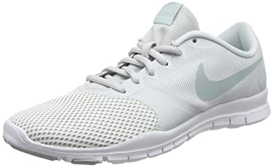 Nike Women s WMNS Flex Essential Tr Fitness Shoes  Amazon.co.uk ... b9bf78f33