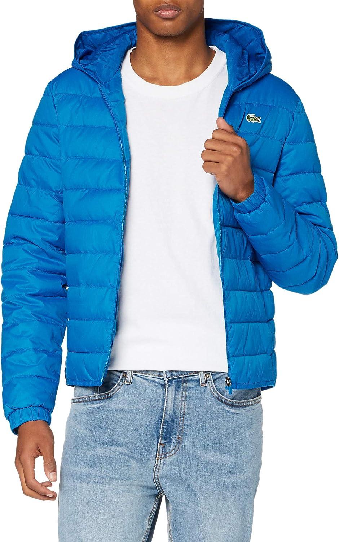 Lacoste Abrigo de vestir para Hombre