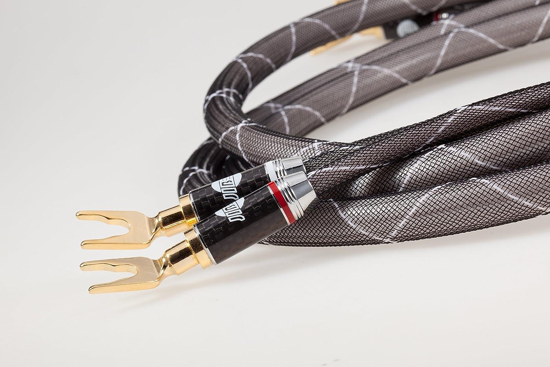 JIB neutrón High End Cable de altavoz de alta fidelidad: Kupfer: Amazon.es: Electrónica