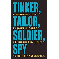 Tinker Tailor Soldier Spy: John Le Carré: The Smiley Collection
