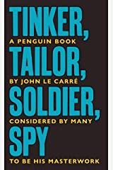 Tinker Tailor Soldier Spy (Penguin Modern Classics) Kindle Edition