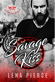 Savage: A Bad Boy Motorcycle Club Romance (Savage Outlaws MC Book 1