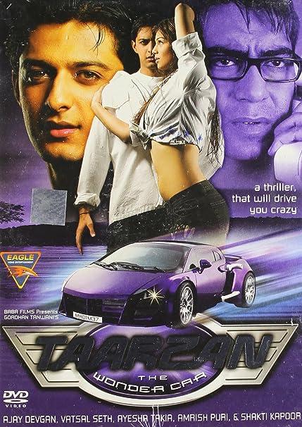 Amazonin Buy Taarzan The Wonder Car Dvd Blu Ray Online At Best
