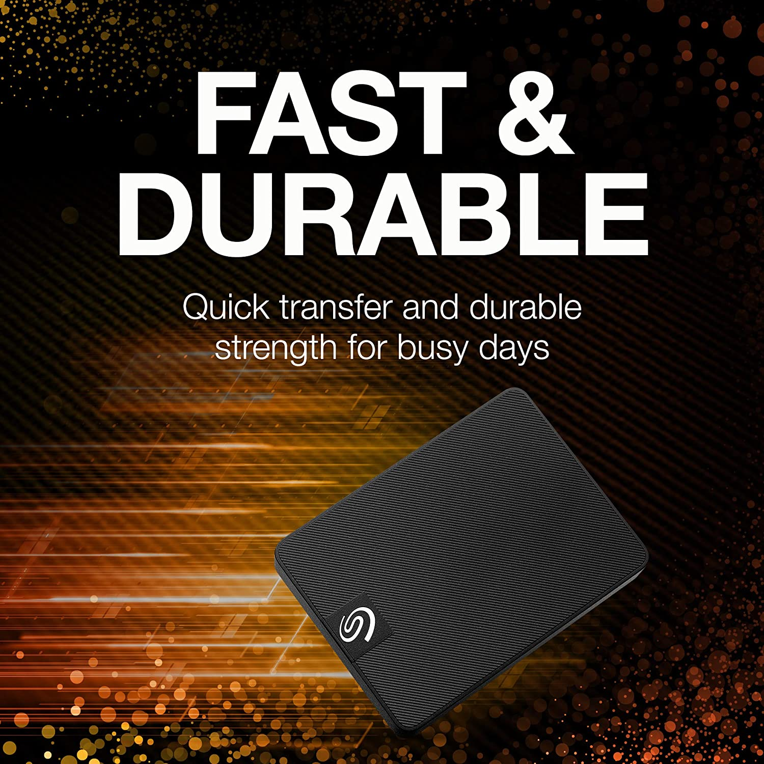 Expansion SSD