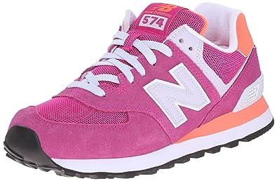 New Balance Damen Wl574v1 Sneaker