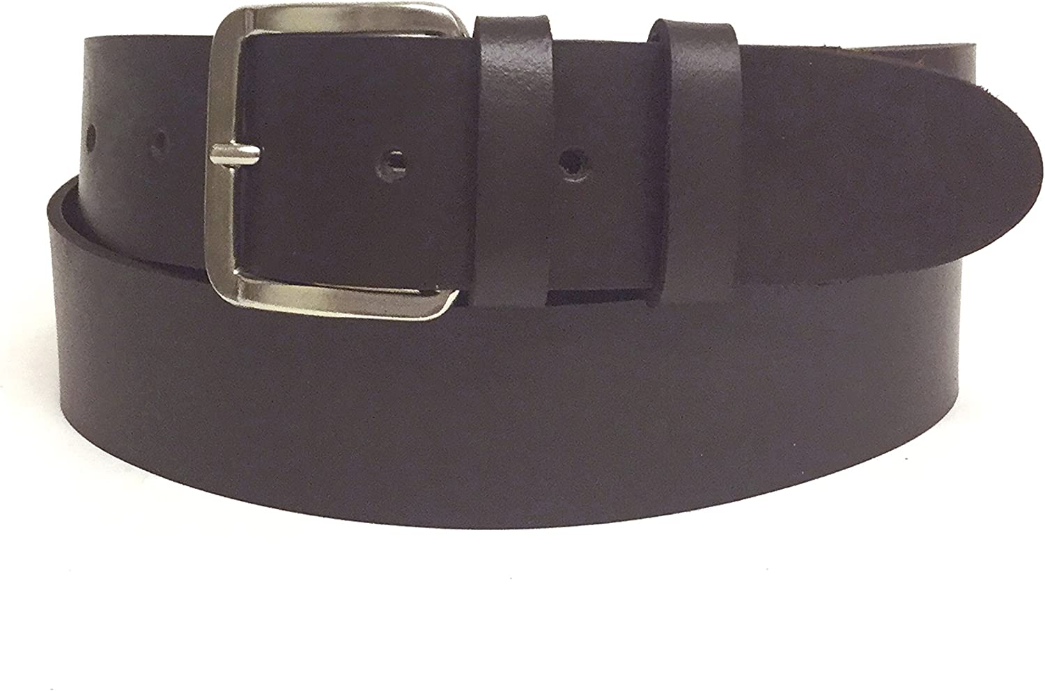 REAL LEATHER BELT LOOPS OR KEEPERS IN 8 DIFFERENT COLOURS AND 5 DIFFERENT SIZES