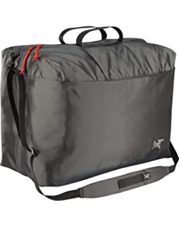 5af3fbc0845 Amazon.com: Arc'Teryx Men's Index Large Toiletries Bag, Pilot, Grey ...