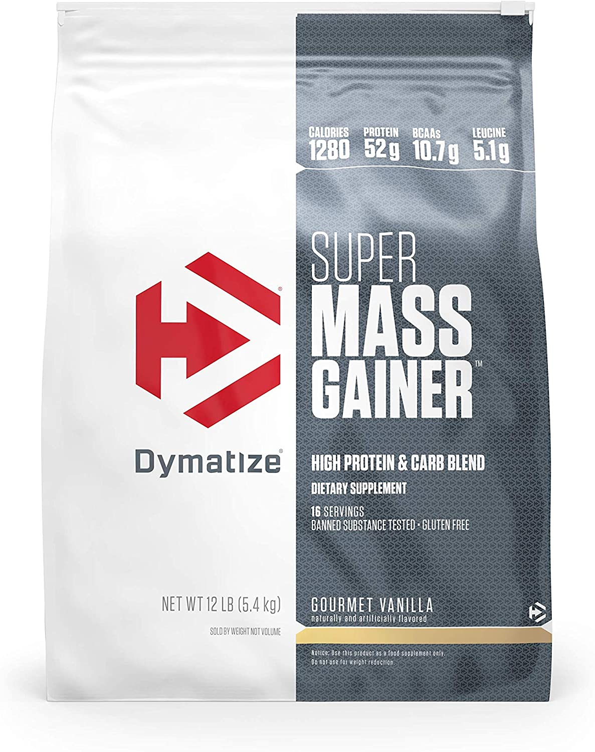 Why is Dymatize Super Mass Gainer worth the money?