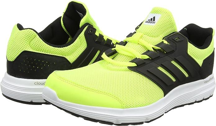 adidas Galaxy 4 M, Chaussures de Running Compétition Homme