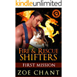 Fire & Rescue Shifters: First Mission
