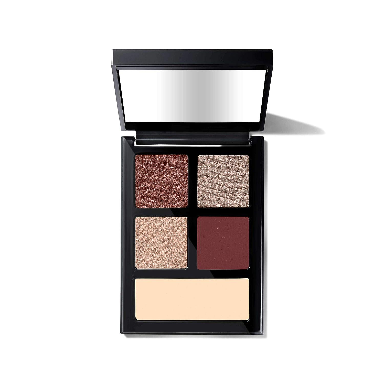 Bobbi Brown Essential Multi-Color Eyeshadow Palette Bold Burgundy