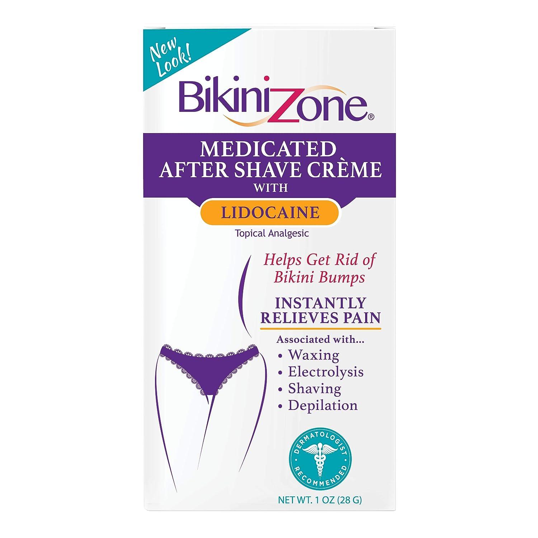 Shave Bikini