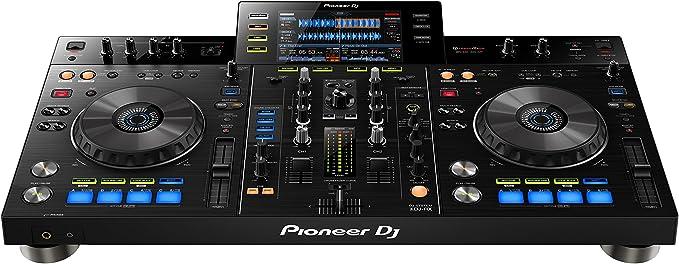 Pioneer XDJ RX – Consola Mezcladora