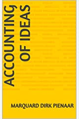 Accounting of ideas Kindle Edition