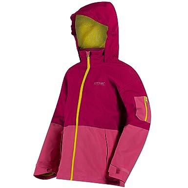 2efda942986e Regatta Hydrate II 3-in-1 Kids Jacket  Amazon.co.uk  Clothing