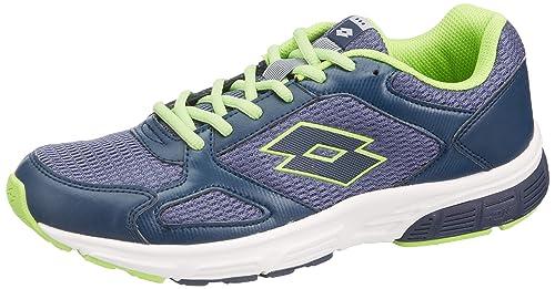 Lotto Speedride 600 III, Zapatillas de Deporte para Hombre: Amazon.es: Zapatos y complementos