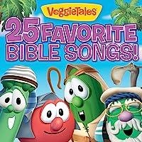 25 Favorite Bible Songs!