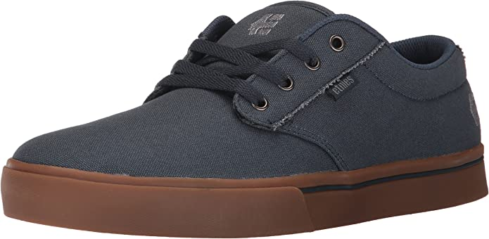 Etnies Jameson 2 Eco Sneakers Skateboardschuhe Blau/Gummi