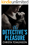 The Detective's Pleasure (Cuffs, Collars, and Love Book 2)