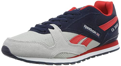 Reebok Bd2436, Sneakers Trail Running Mixte Enfant: Amazon