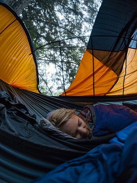 amazon     clark vertex 2 person double hammock   sports  u0026 outdoors  rh   amazon