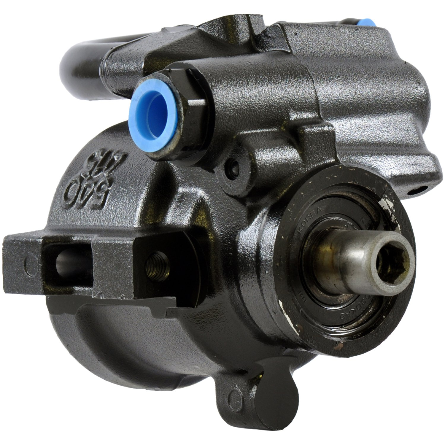 ACDelco 36P0220 Professional Power Steering Pump, Remanufactured