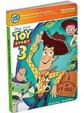 LeapFrog - 83015 - Jouet Premier Age - Livre Lecteur Scout et Violette / Tag junior - Toy Story 3 (Disney)