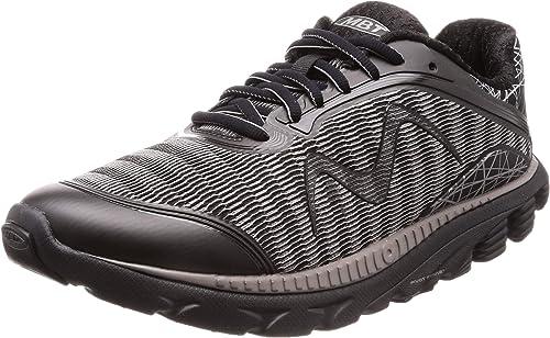 Zapatilla Running MBT Racer 18 M: Amazon.es: Zapatos y ...