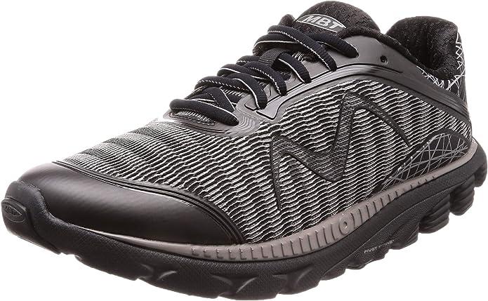 MBT 702007-26Y-085 Nero 42 Calzado Deportivo Racer 18 para Hombre: Amazon.es: Zapatos y complementos