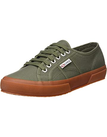 476f8f64014f Superga Unisex Adults  2750-cotu Classic Low-Top Sneaker