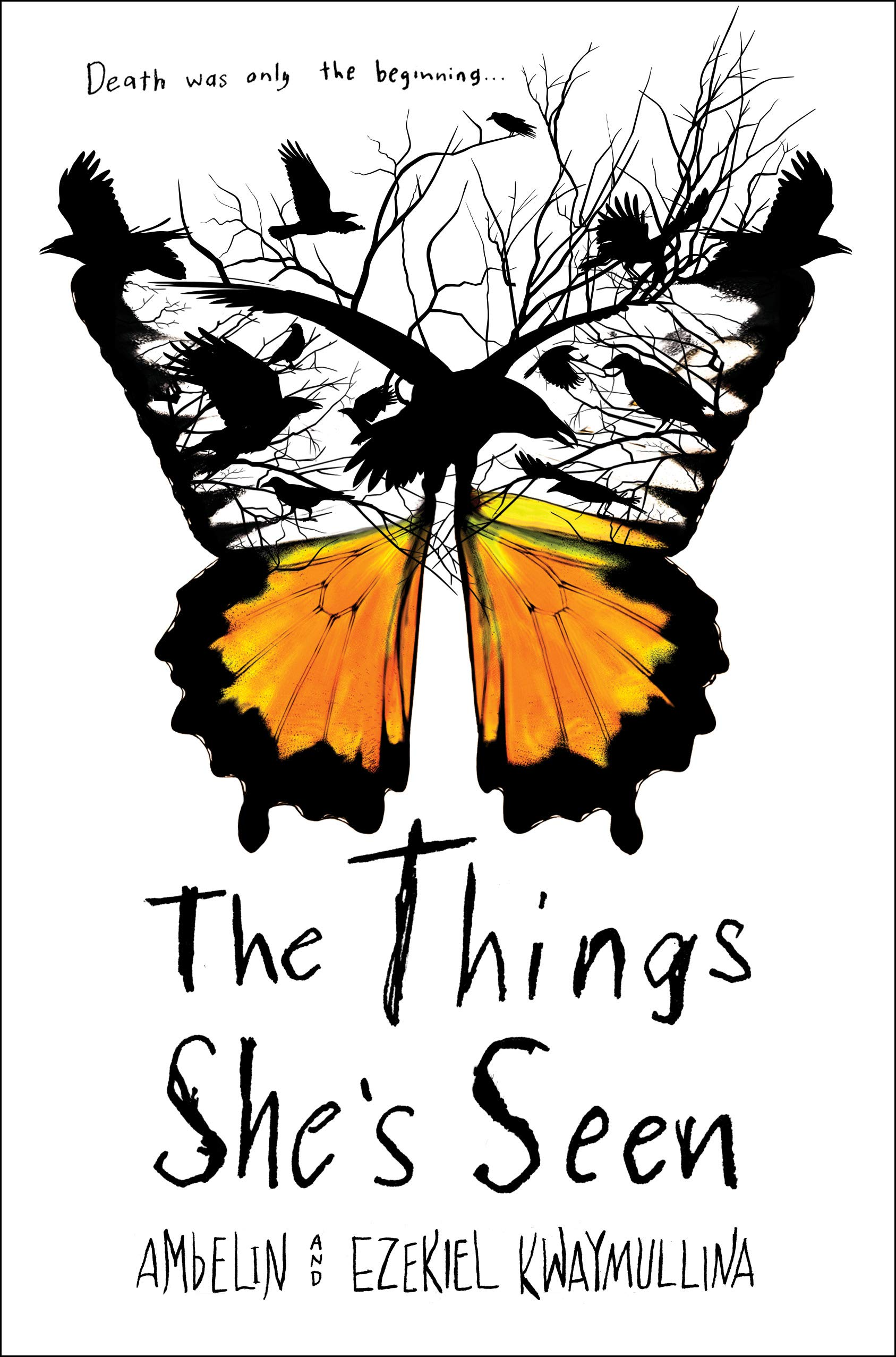 Image result for the things she's seen cover