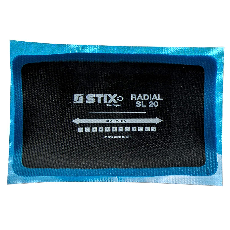 440 mm Stix Radial Pansement de Pneu 75 mm