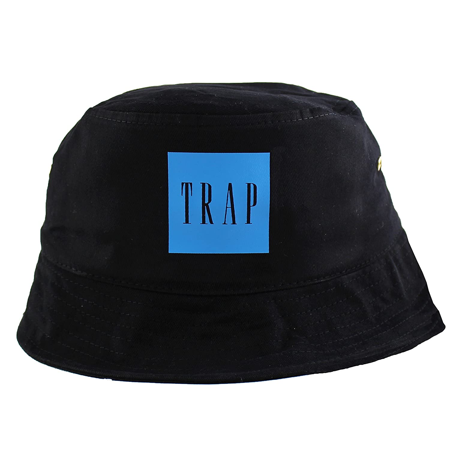 Bucket Hat Trap at Amazon Men s Clothing store  a0ad2a7771f