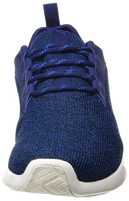 dfe6a34ba516b5 Puma Men s ST Trainer Evo v2 Knit Running Shoes  Buy Online at Low Prices  in India - Amazon.in