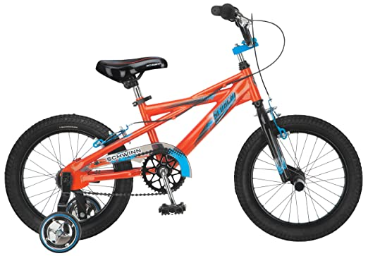 bc485d5625b This durable steel framed bike offers a classic and comfortable way for  your child to learn to ride and is easy to assemble. The quick release seat  makes ...