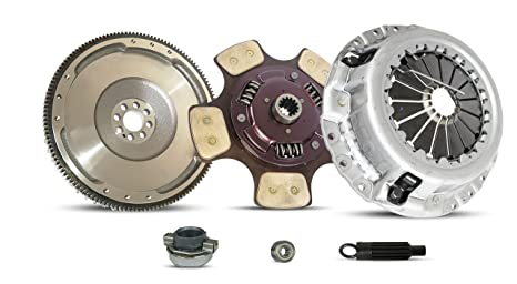 Embrague y volante Kit de repuesto para Isuzu NPR 5,2l Diesel Turbo