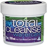 Hot Tub Serum Total Cleanse Hot Tub and Spa Cleaner – 2 Ounces