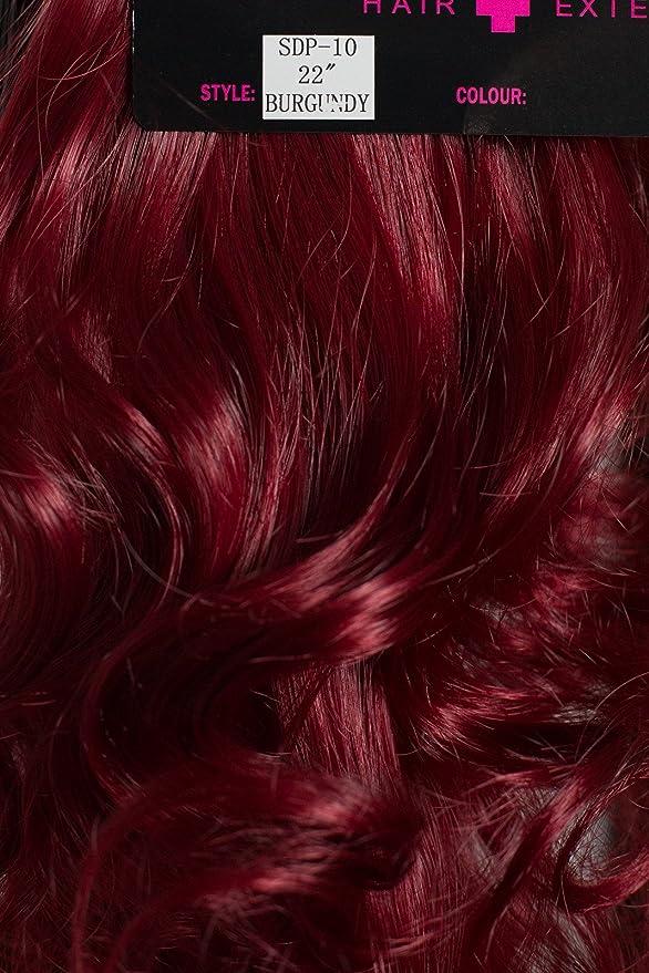 Elegant Hair – 20