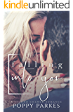 Falling Into You (A High Heat New England Romance)