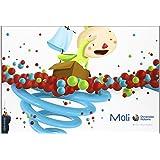 Infantil 4 años Moli (Tercer Trimestre) (Dimensión Nubaris) - 9788426382795