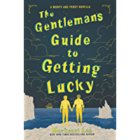 The Gentleman's Guide to Getting Lucky (Montague Siblings Novella) book cover